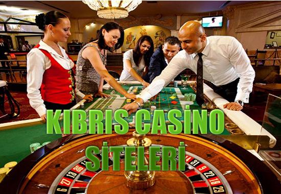 Kıbrıs Casino Siteleri